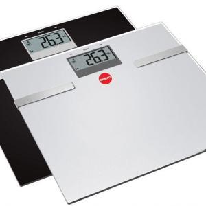 Bascula Digital Personal ELDOM TWO130 Hasta 150kg Con Medición de Grasa Corporal