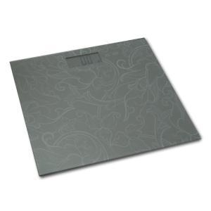 Báscula Personal Digital, ELDOM GWO170W, Hasta 180kg con Display Claro
