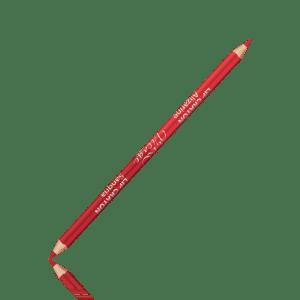 80910 Lápiz labial de doble cara «Alizarine-Sangri» o «Pink-Beige Rose», tianDe Altea, 1 ud, Doble línea de seducción