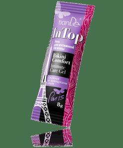 Гел за интимна грижа InTop