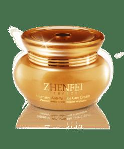 "Интензивен крем против бръчки ""Zhenfei perfect"""