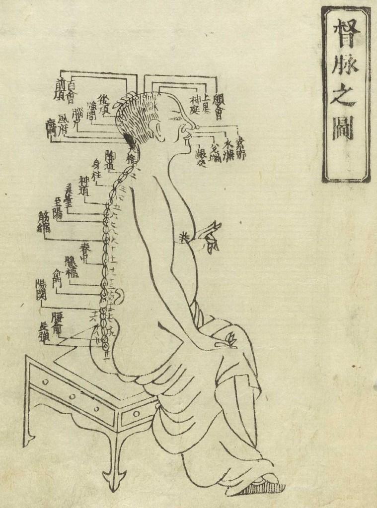 Gravure sur bois illustrant le vaisseau gouverneur.