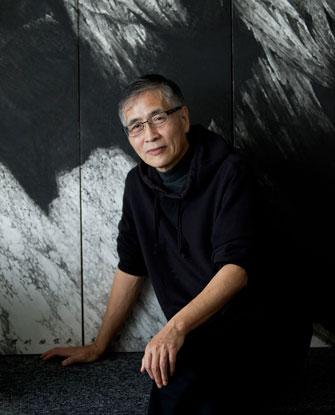 Portrait de Wong Hau Kwei