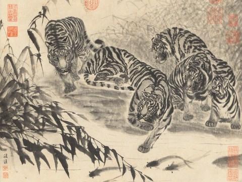 L'importance du symbolisme dans les arts martiaux internes chinois – 2