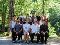 Formation au qi gong, école Nuage-Pluie, séminaire été 2019 -04