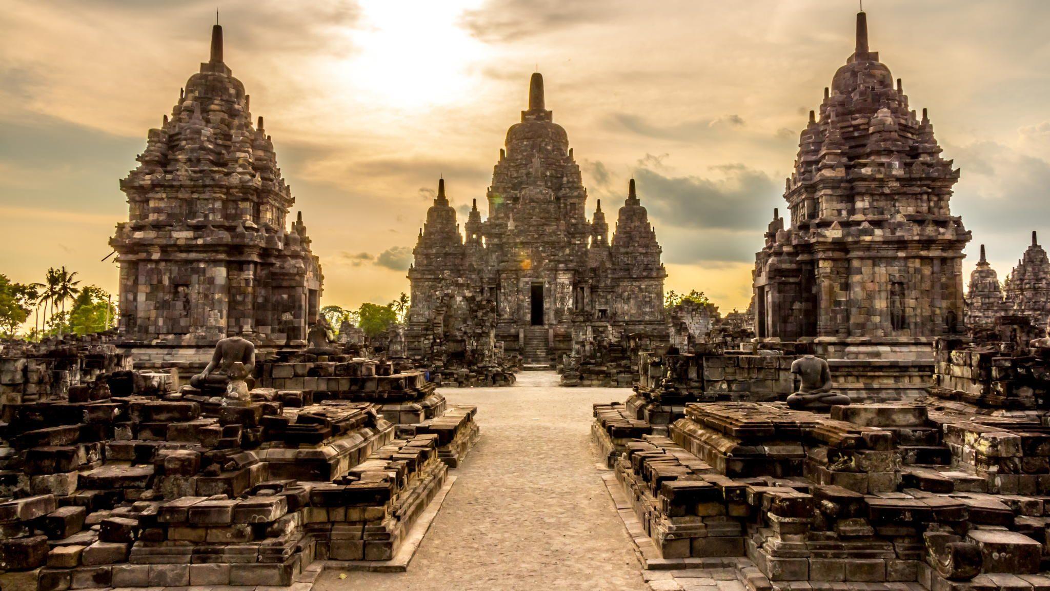 Évolution historique de l'Asie du Sud-est