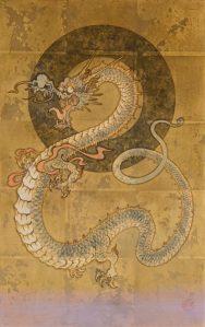 Dragon bleu, Shinya Tamai
