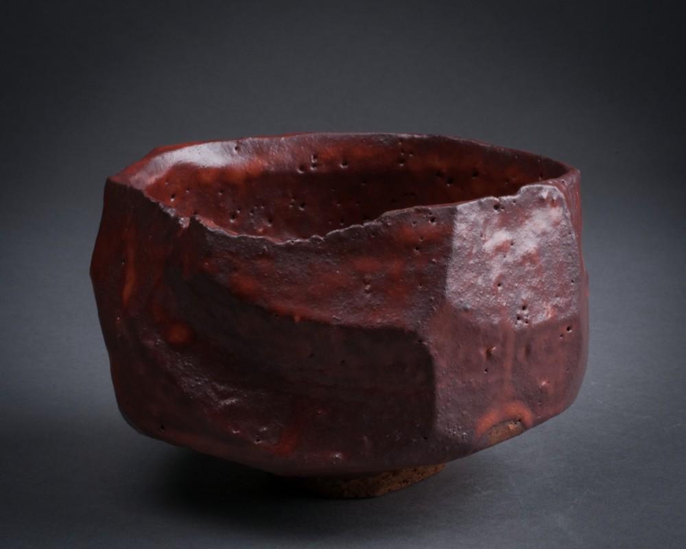 Céramiques de Rizü Takahashi