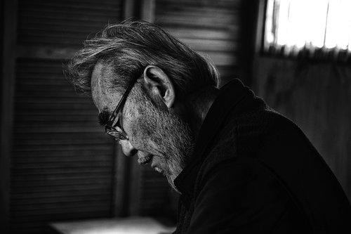 Rizü Takahashi, photographie de Vincent Baldensperger