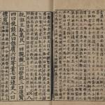 Commentaires sur les rites de Zhou