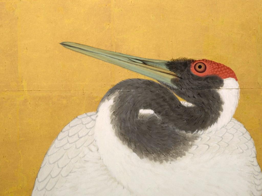 Maruyama Ōkyo