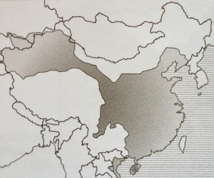 Dynastie Tang vers 700