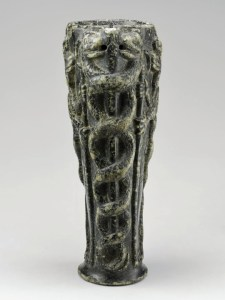Vase à libation du dieu Ningishzida