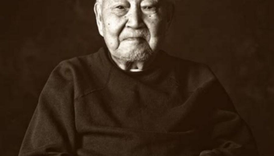 Portrait de Liang Tungtsai
