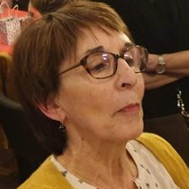 Illustration du profil de Michèle Deleris