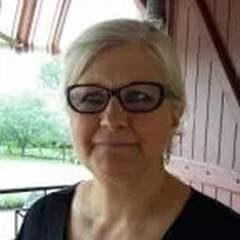 Illustration du profil de Martine Benazet