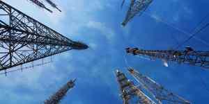 Tower Antennas