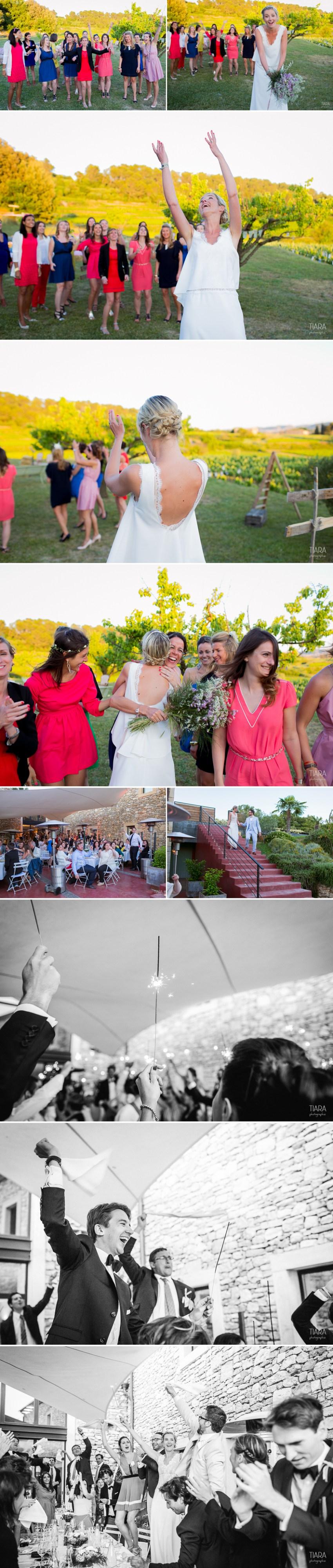 photographe mariage sud de france