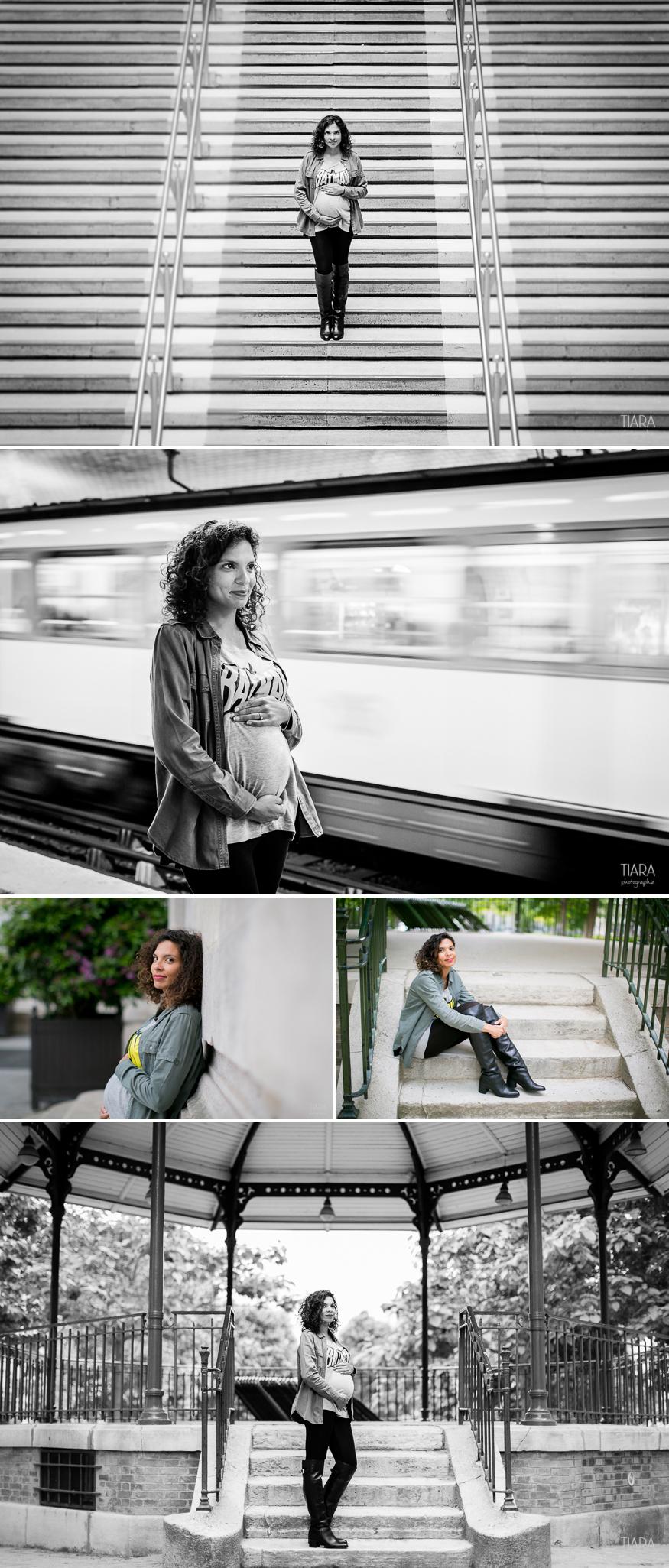 photographe grossesse région parisienne