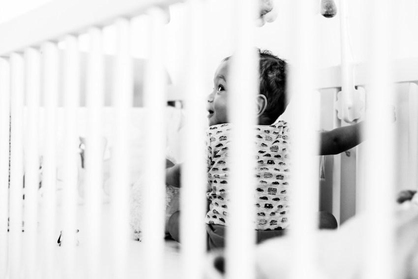 Une séance famille à domicile sur l'ile de la Réunion par la photographe Fanny Tiara