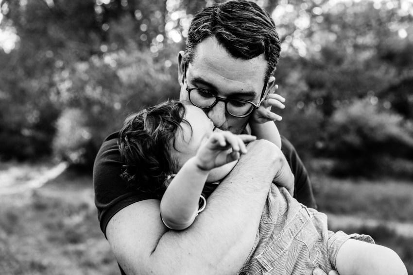 une séance photo famille sur lunel