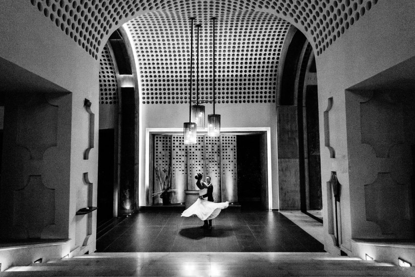 mariage sur l'ile maurice avec une cérémonie laique à l'outrigger