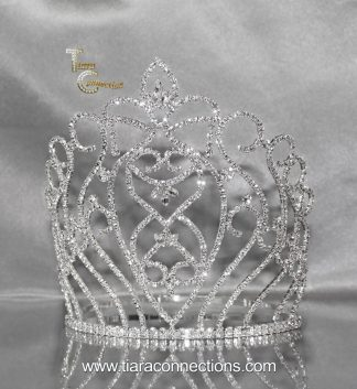 Adjustable Band Crowns