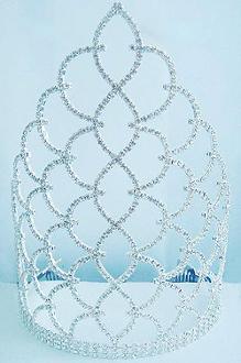 tall tiara