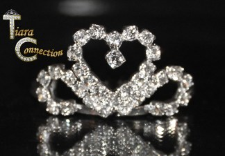 doll tiara