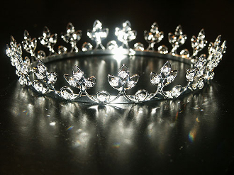 small full crown
