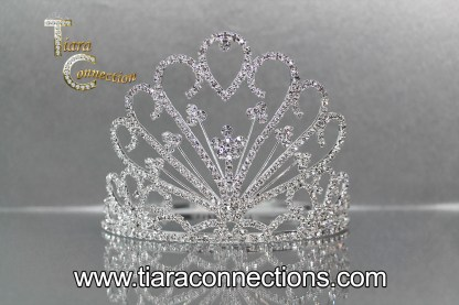 adjustable band crown