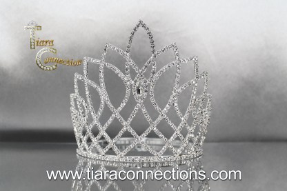 adjustable band crown