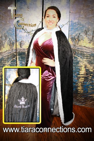 Royalty Robe / Cape