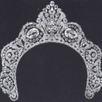 Westminster Tiara Week: the Halo Tiara Tuesday