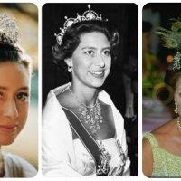 tiara time! the poltimore tiara