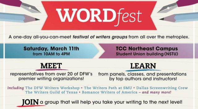 Wordfest 2017