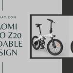 Desain Xiaomi Himo Z2