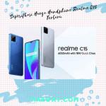 Sepesifkasi Harga Handphone Realme C15 Terbaru
