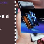 Review Spesifikasi dan Harga Realme 6 Pro 2020
