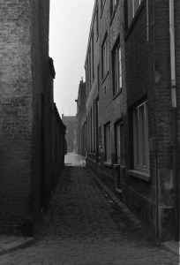 Christusstraatje 1969