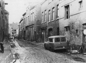 Havenstraat 1955