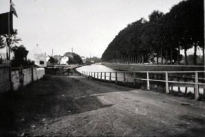 Kanaal bij St. Pieter 2 ±1890