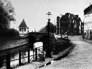 Kesselskade 1958