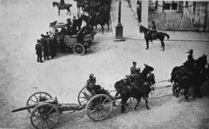 Markt 1901 (veldartillerie)