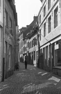 Stokstraat 1962