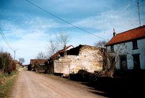 Vroenhovenweg 8