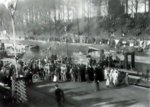 Zuid-Willemsvrt 1914 2 kanonneerboten Li.spoorl.Mstr-Hasselt