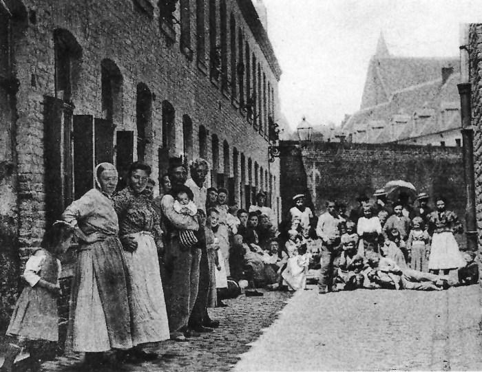 Bonnefantenstraat 1903