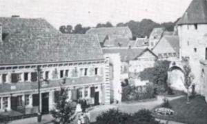 Faliezusterklooster 1900
