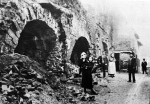 Lang Grachtje 1895